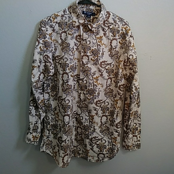 7e0e8b5b69e Cremieux Shirts